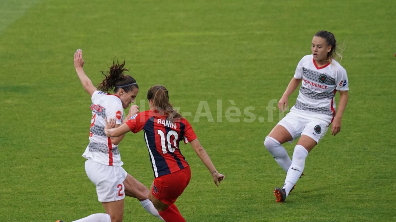4e T - Les Féminines à St-Cyprien FC (R1 FEM)
