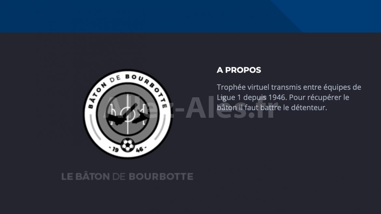 L'OAC détient un record du bâton de Bourbotte
