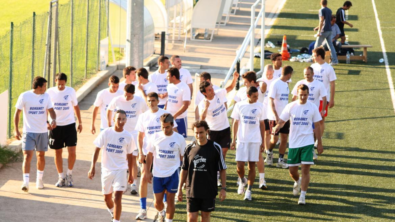 Olivier Dall'Oglio nommé entraîneur du MHSC