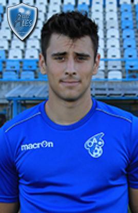 Antoine Garcia