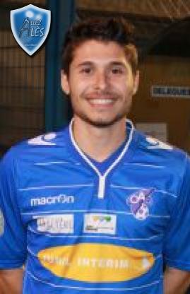 Boris Favier