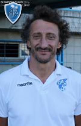 Christophe Vialet