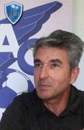 Didier Bilange
