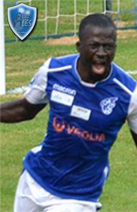 Ibrahima Mboup