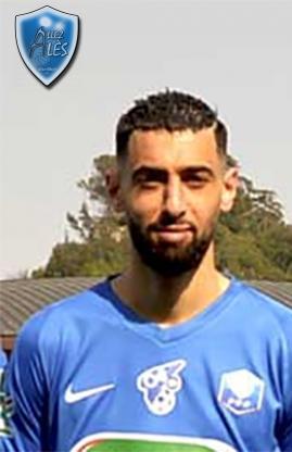 Oussama El Bakkal