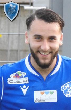 Selmane El Hamri