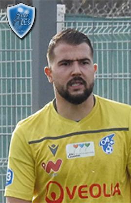 Steven Bouchité