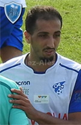 Yannis Gharbi